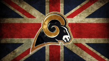 Proud to represent UK Rams fans....